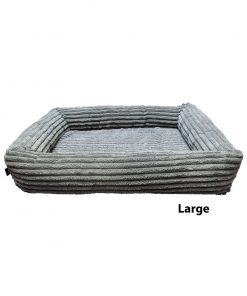 Large Chunky Dog Bed