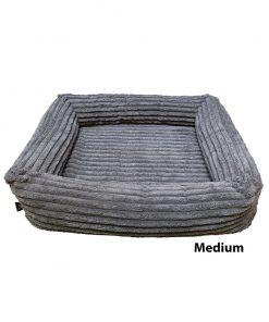 Medium Chunky Dog Bed