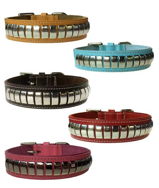 Domed Collars