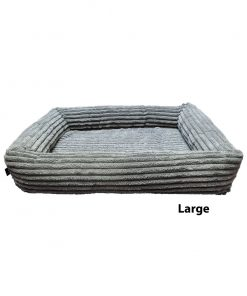 Large Chunky Dog Bed