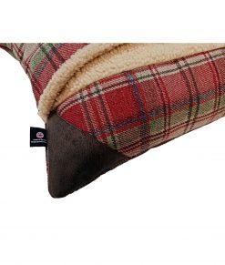 Snuggle Bed Corner